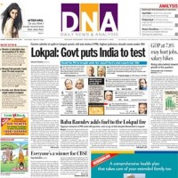 Read today DNA Newspaper